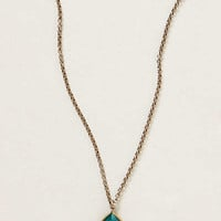 Gleamdrop Layered Necklace