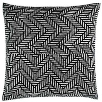 Amery Pillow, Black