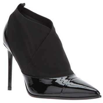 Reed Krakoff pointed toe pump