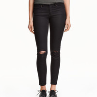 H&M Super Skinny Ankle Jeans $24.99