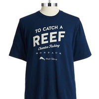 Tommy Bahama Catch a Reef T-shirt