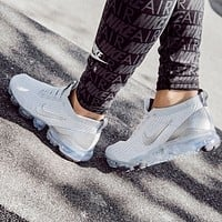 Nike Air Vapormax2019 Mesh breathable recreational sports shoes