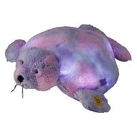 Pillow Pets Glow Pets - Seal