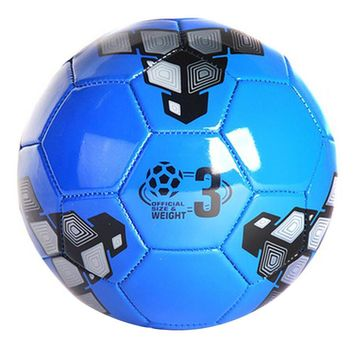 Kids Toy Soccer Ball Games Football Games for Kids Diameter: 18 cm 8 Years Old B