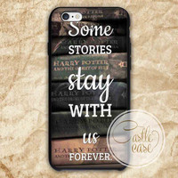 happyness quote harry potter iPhone 4/4S, 5/5S, 5C Series, Samsung Galaxy S3, Samsung Galaxy S4, Samsung Galaxy S5 - Hard Plastic, Rubber Case