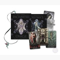 Enchanted Oracle Deck & Book