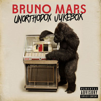 Bruno Mars Unorthodox Jukebox Lp Vinyl One Size For Men 24451195001