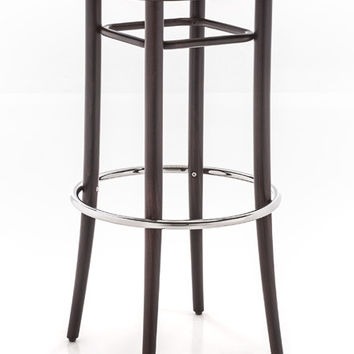Gebruder Thonet Vienna 144 Bar Stool (Cane) by GTV