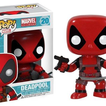 Funko Pop Marvel: Deadpool 20 3052