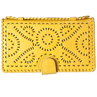 Mexicana Clutch | Painted