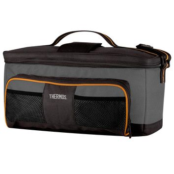 Thermos Element5 Lunch Lugger Cooler - Black-Gray [C63001006]