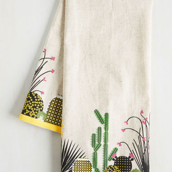 Houseplant the Idea Tea Towel