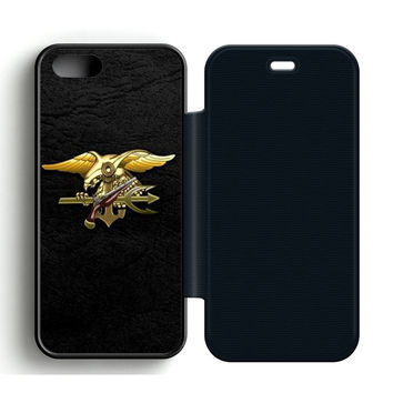 Navy Seals Flip iPhone 5 | 5S Case