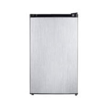 99783 4.4 cu. ft. Compact Refrigerator - Stainless Steel - Sears
