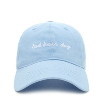Bad Hair Day Embroidered Cap