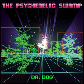 Dr. Dog - Psychedelic Swamp LP