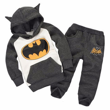 Batman Clothing Set