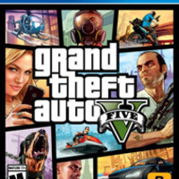 Grand Theft Auto V for PlayStation 4 | GameStop