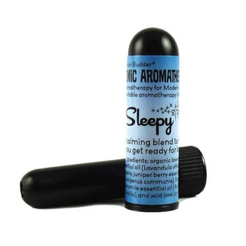 Sleepy Aromatherapy Inhaler for Insomnia
