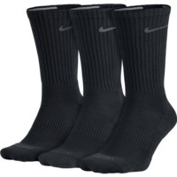 Nike Dri-Fit Crew Sock (3pack) | SX4827