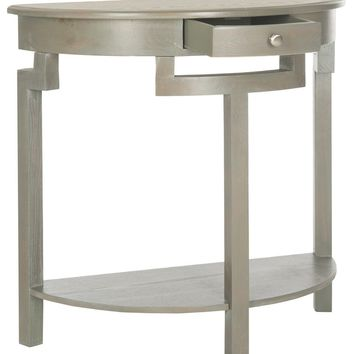 Liana Console French Grey
