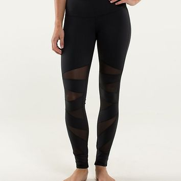 tech mesh tight | women's pants | lululemon athletica