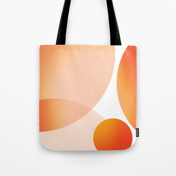 Burnt suns Tote Bag by g-man