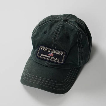 Polo Sport SPORTSMAN Baseball Hat