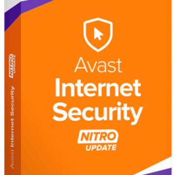Avast Internet Security 2018 Crack With License Key Till 2050