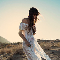 Glastonbury Lace Dress | Spell & the Gypsy Collective