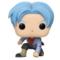 POP! Animation: Dragon Ball Super Future Trunks