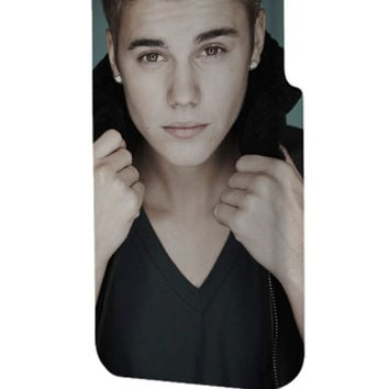 Best 3D Full Wrap Phone Case - Hard (PC) Cover with Justin Bieber Photo Shoot Design