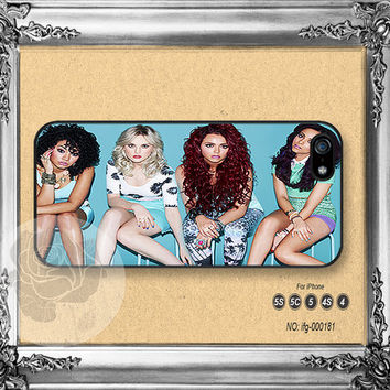 Little Mix iPhone 5s case, iPhone 5C Case iPhone 5 case, iPhone 4 Case Little Mix iPhone case Phone case ifg-000181