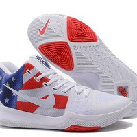 "Nike Kyrie Irving 3 ""Team USA"" Sport Shoes US7-12"