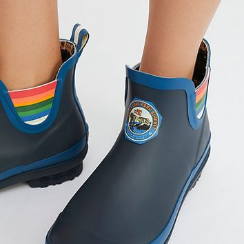 National Parks Chelsea Rain Boot