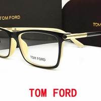 TOM Ford New Fashion Popular Sun Shades Driving Anti Glare Glasses Eyewear sun glass gun Metal Frame mens womens