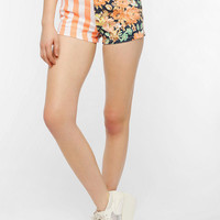 Urban Outfitters - MINKPINK In The Grass Jean Short