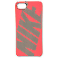 Nike iPhone Classic Hard Cell Phone Case