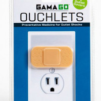 Ouchlets - Outlet Covers