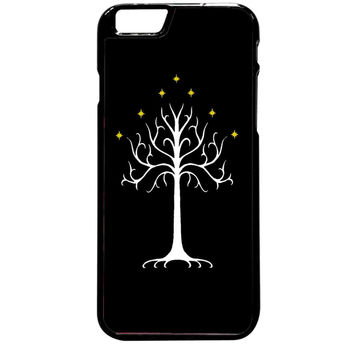Tree of gondor For iPhone 6 Plus Case *ST*