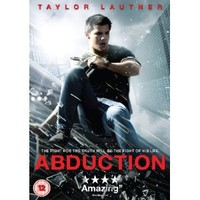 Abduction [DVD]: Amazon.co.uk: Taylor Lautner, Lily Collins, Alfred Molina, John Singleton: Film & TV