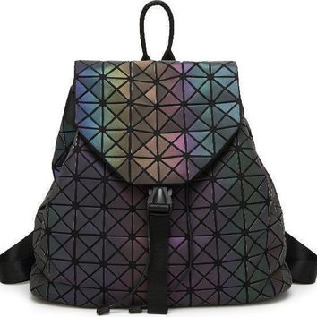 Noctilucent Rainbow Backpack