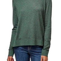 Topshop 'Girly' Crewneck Sweater | Nordstrom