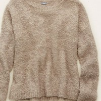Aerie Women's Softest Bonfire Sweater