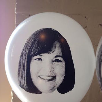 Ina Garten balloons - pack of 5