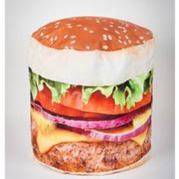 Inflatable Cheeseburger