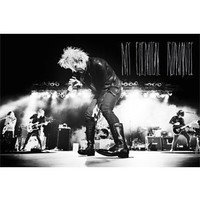 My Chemical Romance Live Poster - Buy Online at Grindstore.com