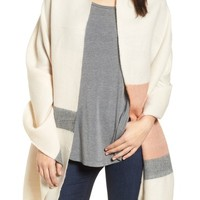 Vince Camuto Pop Block to Block Wrap | Nordstrom