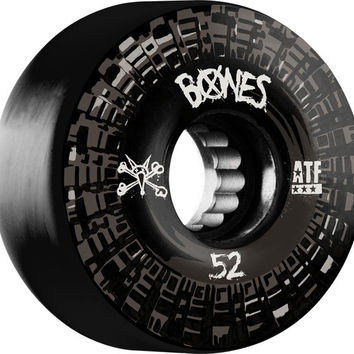 Bones ATF Nobs 52mm Black
