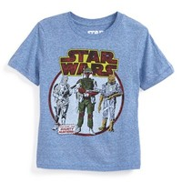 Boy's Jem 'Star Wars - Hunters' T-Shirt